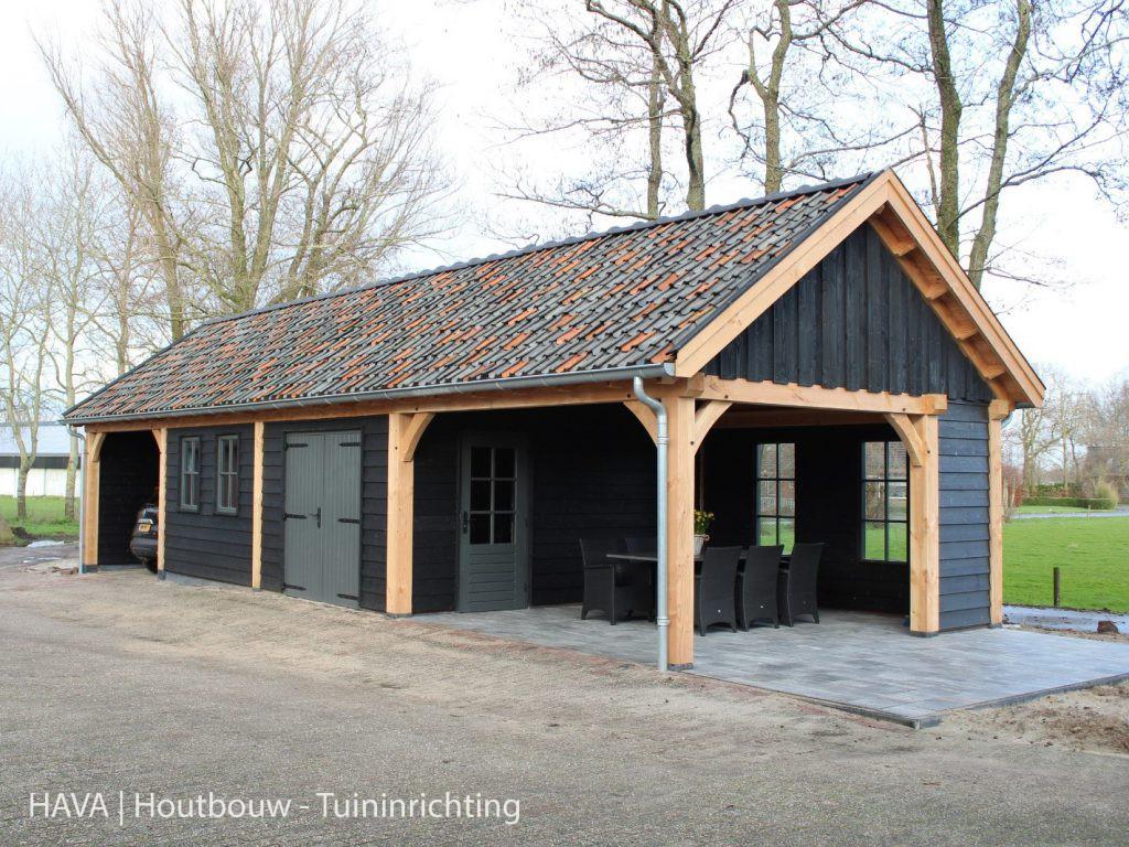 Houten-schuur-met-overkapping-carport-werkplaats-en-zolder-3
