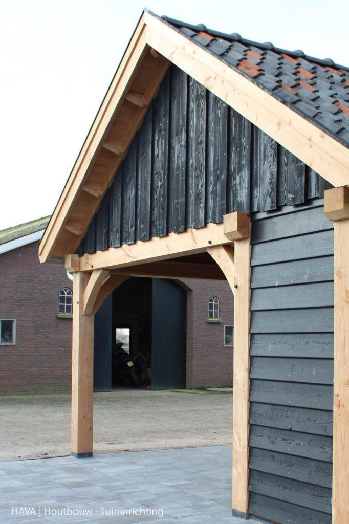 Houten-schuur-met-overkapping-carport-werkplaats-en-zolder-6