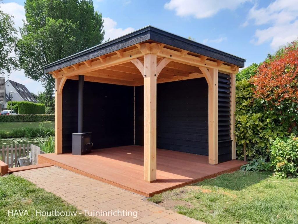 douglas-houten-veranda-met-shutter