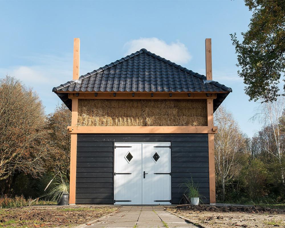 Producten houtbouw Barneveld